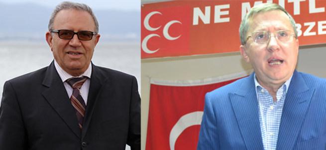MHP'ye yurtdışı oy şoku!