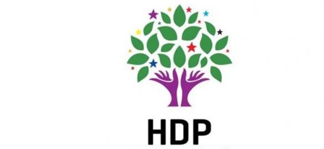 İşte HDP'nin alacağı seçim yardımı