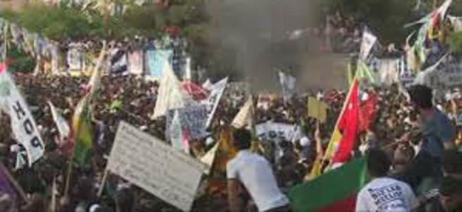 Diyarbakır'daki patlama HDP'nin oylarını arttırdı mı?