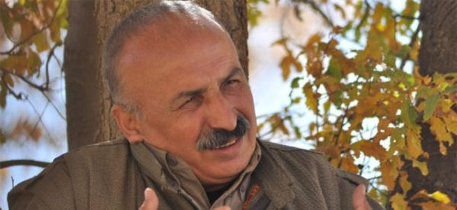 PKK'dan Demirtaş'a 'emanet' tepkisi