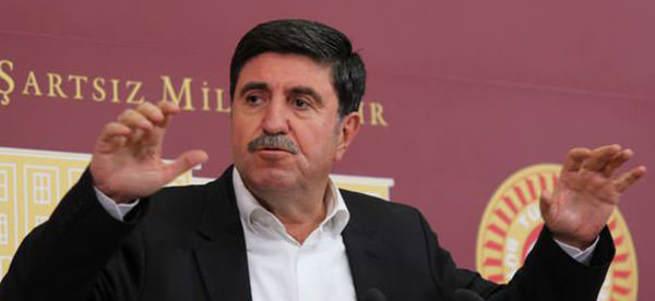 HDP'li Altan Tan'dan CHP'lileri çılgına çevirecek sözler