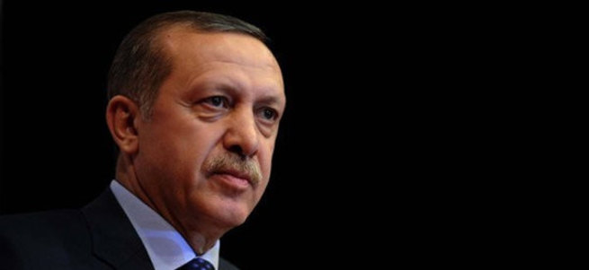 Guardian'dan Erdoğan'a küstah çağrı