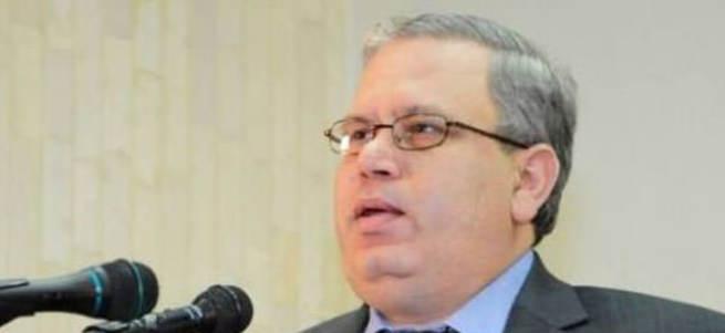 Suriye Adalet Bakanı kaçırıldı