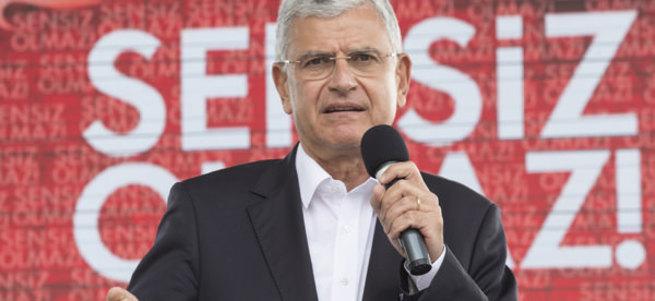 Türkiye'den Avrupa Parlamentosu raporuna sert tepki: İade edeceğiz
