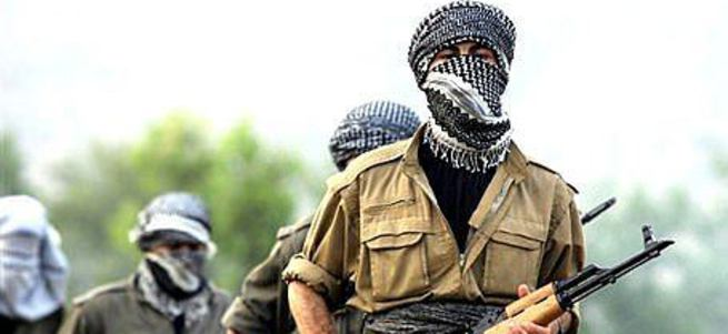 PKK'nın 100 kişilik infaz listesi ortaya çıktı