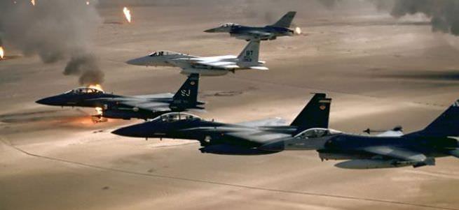 İşte ABD'nin IŞİD stratejisi