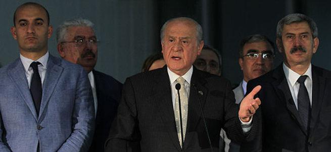 MHP tabanı kararını AK Parti'den yana verdi