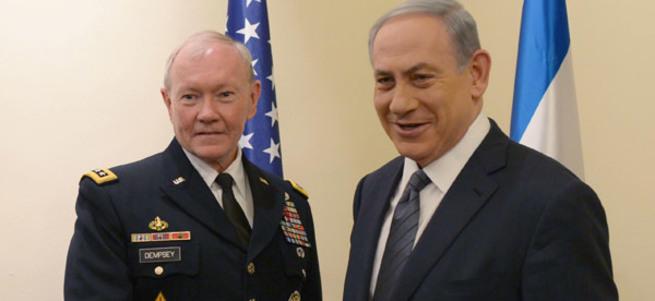 ABD: İsrail ordusuyla gurur duyuyoruz