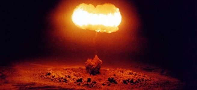 Rusya'ya nükleer saldırı teklifi