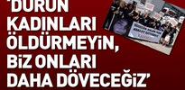 Bizimle yürü Türkiye, ama geriye doğru