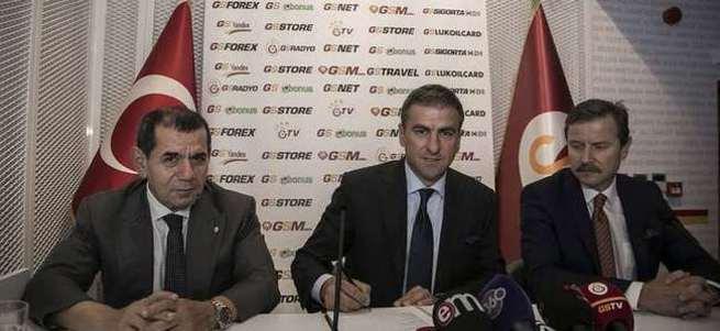 Hamzaoğlu 3 yıllık imza attı