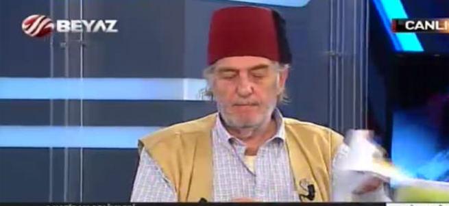 Kadir Mısıroğlu: Fethullah Gülen müslüman olamaz