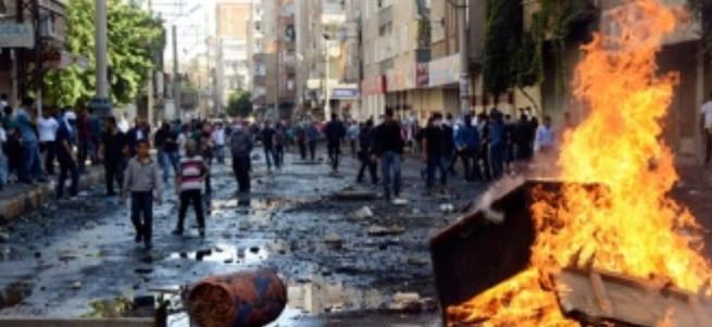 Kobani, HDP'nin seçim yatırımı