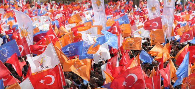 AK Parti'den koalisyon açıklaması