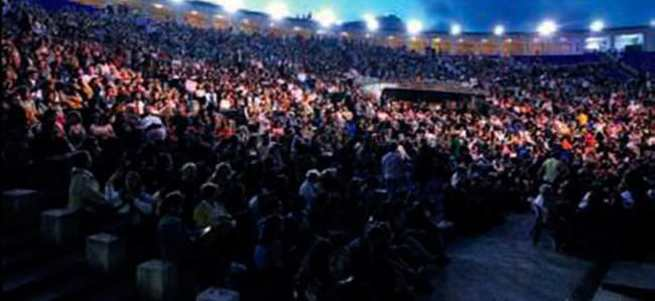 4 bin 500 seyirci ile 'İstanbul Efendisi'