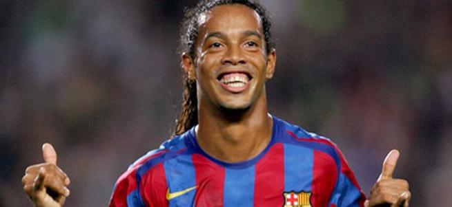 Ronaldinho perşembe günü imzayı atıyor