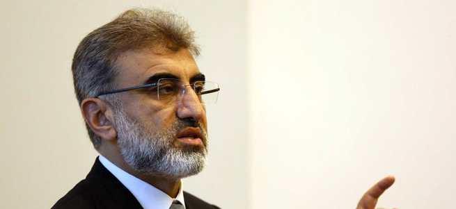 Taner Yıldız, Ahmet Sever'in kitabını eleştirdi