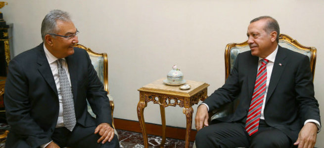 Baykal: Cumhurbaşkanı'yla görüştüm çünkü...