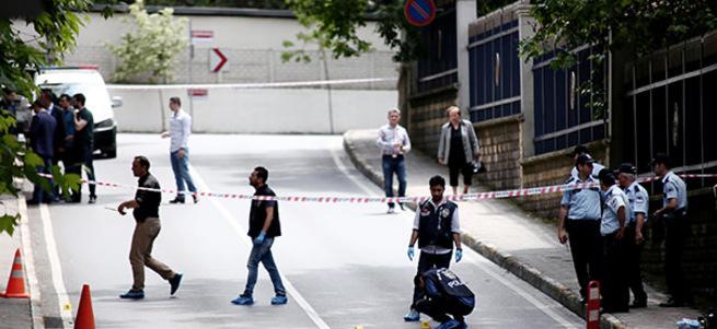 Albay saldırısında Abdullah Gül notu şaşırttı