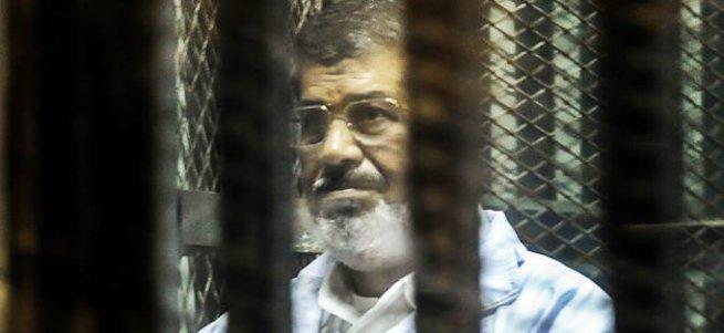 Muhammed Mursi için karar günü