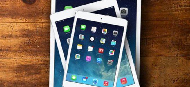 iPad Pro geliyor