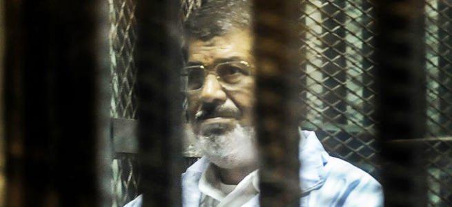 Mursi'nin ve Biltaci'nin oğlu A haber'e konuştu