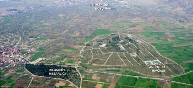 Demirel'e Anıtkabir'den sonraki en büyük mezar
