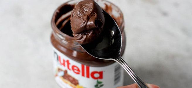 Fransa ile İtalya arasında 'Nutella' kavgası