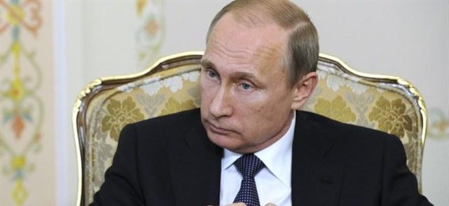 Putin talimat verdi ordu harekete geçti