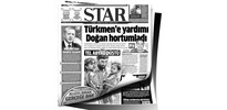 TSK Türkmen yardımındaki yolsuzluk iddialarını sivil yargıya havale etti