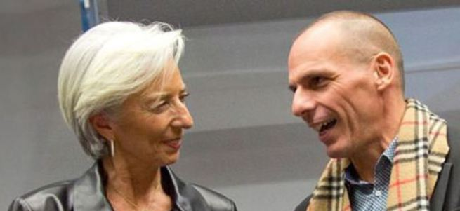 IMF'den Yunanistan'a kötü haber: Erteleme olmaz
