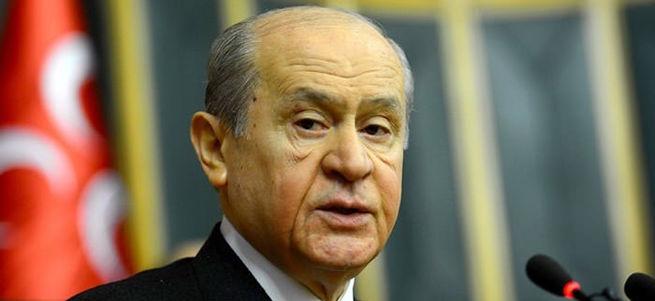 MHP'den CHP'ye 'Başbakanlık' yanıtı geçikmedi
