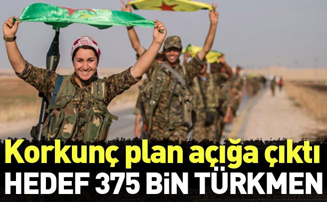 ABD'nin korkunç Türkmen planı