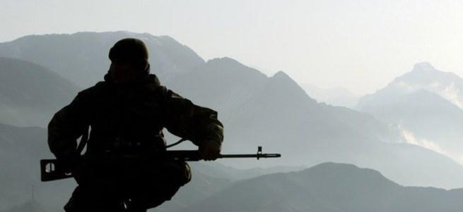 Orduda bir devir kapandı