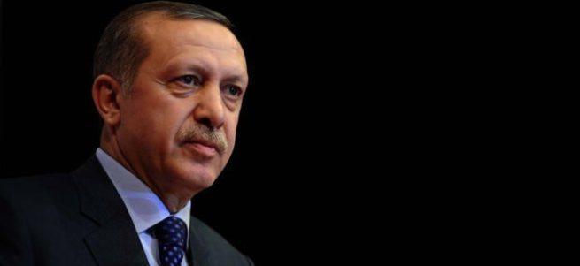 Cumhurbaşkanı Erdoğan'dan koalisyon tweet'leri