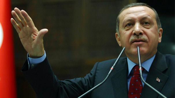 Cumhurbaşkanı Erdoğan: Anayasa dışına asla çıkmadım