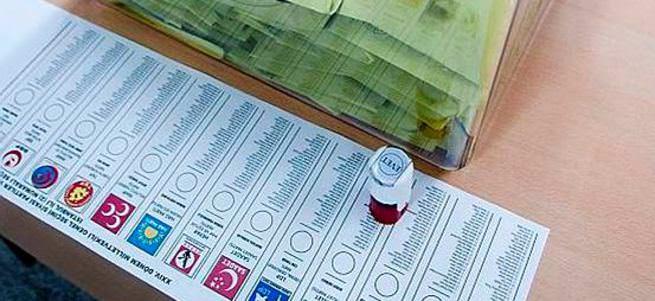 Seçimde HDP lehine yapılan hilenin fotoğrafı