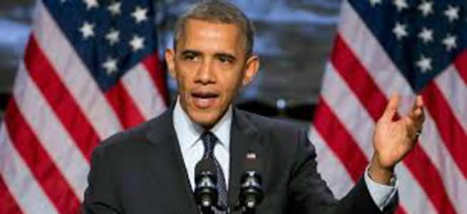 İsrailli bakanın eşinden Obama'lı 'ırkçı espri'