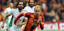 Galatasaray son dakika transfer