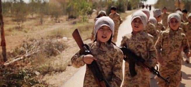 Kayıplara karşılık çocuk kaçırıyorlar