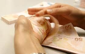 2 bin lira öğrenci maaşı geliyor