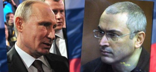 Putin'e 50 milyar dolarlık şok!