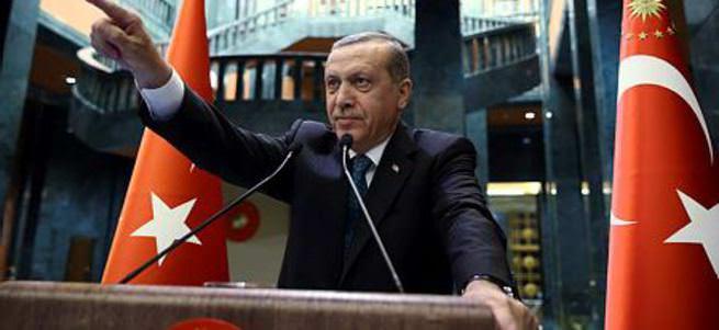 Cumhurbaşkanı Erdoğan: Bu tür iftiraların tamamıyla hukuk önünde hesabını verecekler.