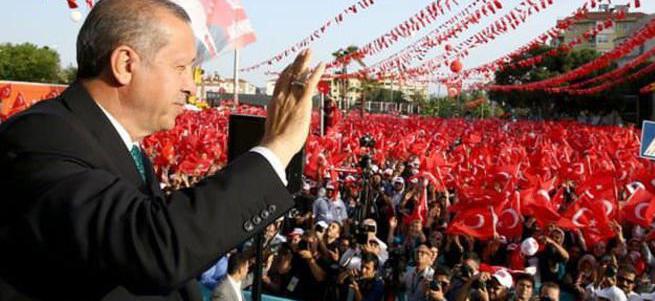 Millet Ak Parti ve Erdoğan'a yapılan ihaneti affetmiyor