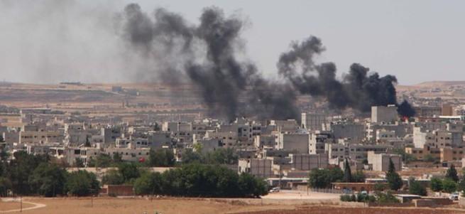 IŞİD'in Kobani saldırısı hakkında flaş açıklama!