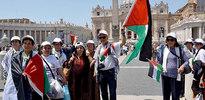 Vatikan ve Filistin arasında tarihi anlaşma