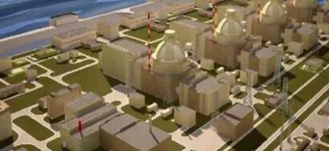 EPDK'dan Akkuyu Nükleer Santrali'ne 3 yıllık önlisans izni