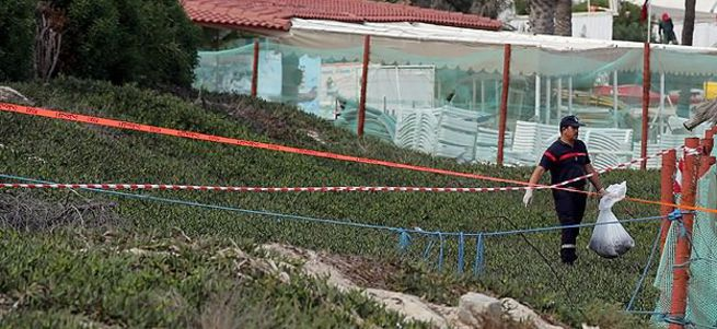 Tunus''ta otele saldırı: 7 kişi öldü