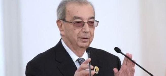 Eski Rusya Başbakanı öldü