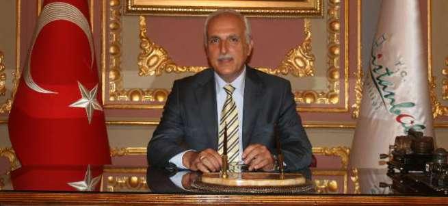 Eski İstanbul Valisi Hüseyin Avni Mutlu ve ekibine paralel ihale davası